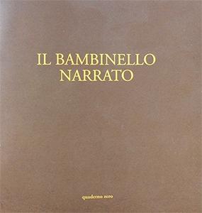 Copertina Bambinello